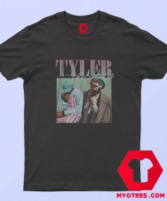 Vintage Tyler The Creator Memories T Shirt