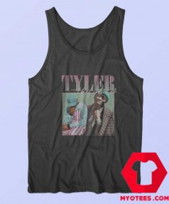 Vintage Tyler The Creator Memories Tank Top