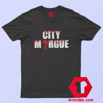 Vlone x City Morgue Dogs Unisex T Shirt