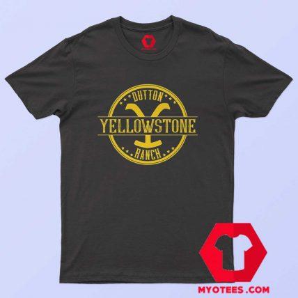 Yellowstone John Dutton Ranch Unisex T Shirt
