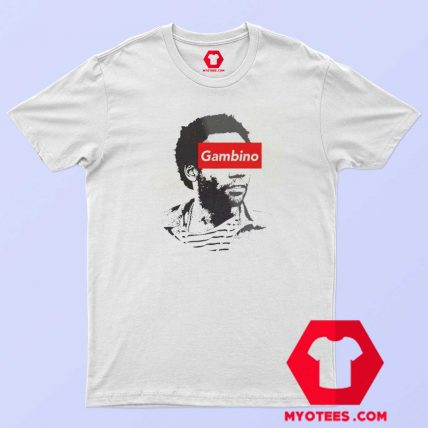 Black History Childish Gambino Unisex T Shirt