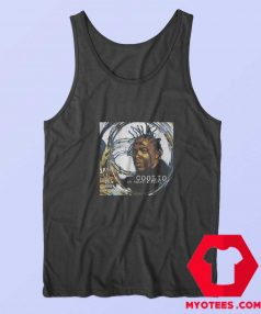 Coolio Hip Hop Rap Vintage Unisex Tank Top