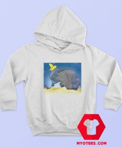 Disney Characters Dumbo Timothy Hoodie