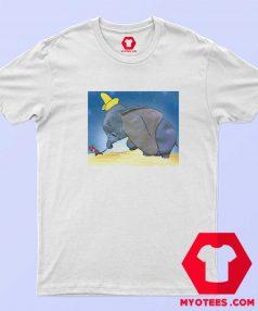 Disney Characters Dumbo Timothy T Shirt