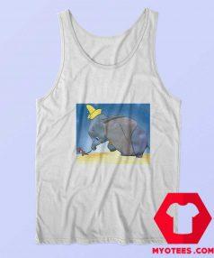 Disney Characters Dumbo Timothy Tank Top