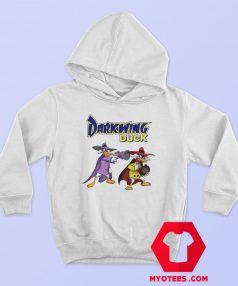 Disney Vintage Cartoon Darkwing Duck Hoodie