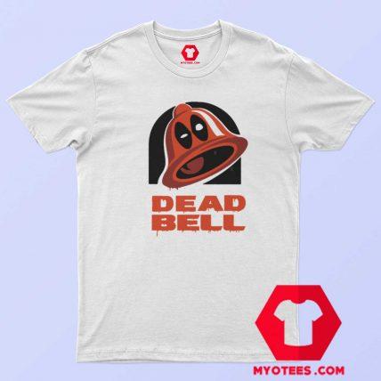 Funny Deadpool Parody Taco Bell T Shirt