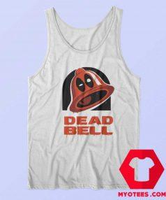 Funny Deadpool Parody Taco Bell Tank Top