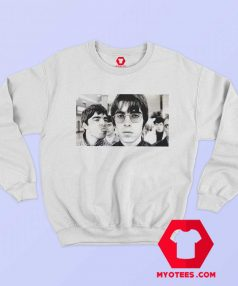 Funny Oasis Liam Noel Gallagher Sweatshirt