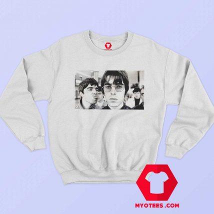 Funny Oasis Liam Noel Gallagher Sweatshirt