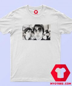 Funny Oasis Liam Noel Gallagher Unisex T Shirt