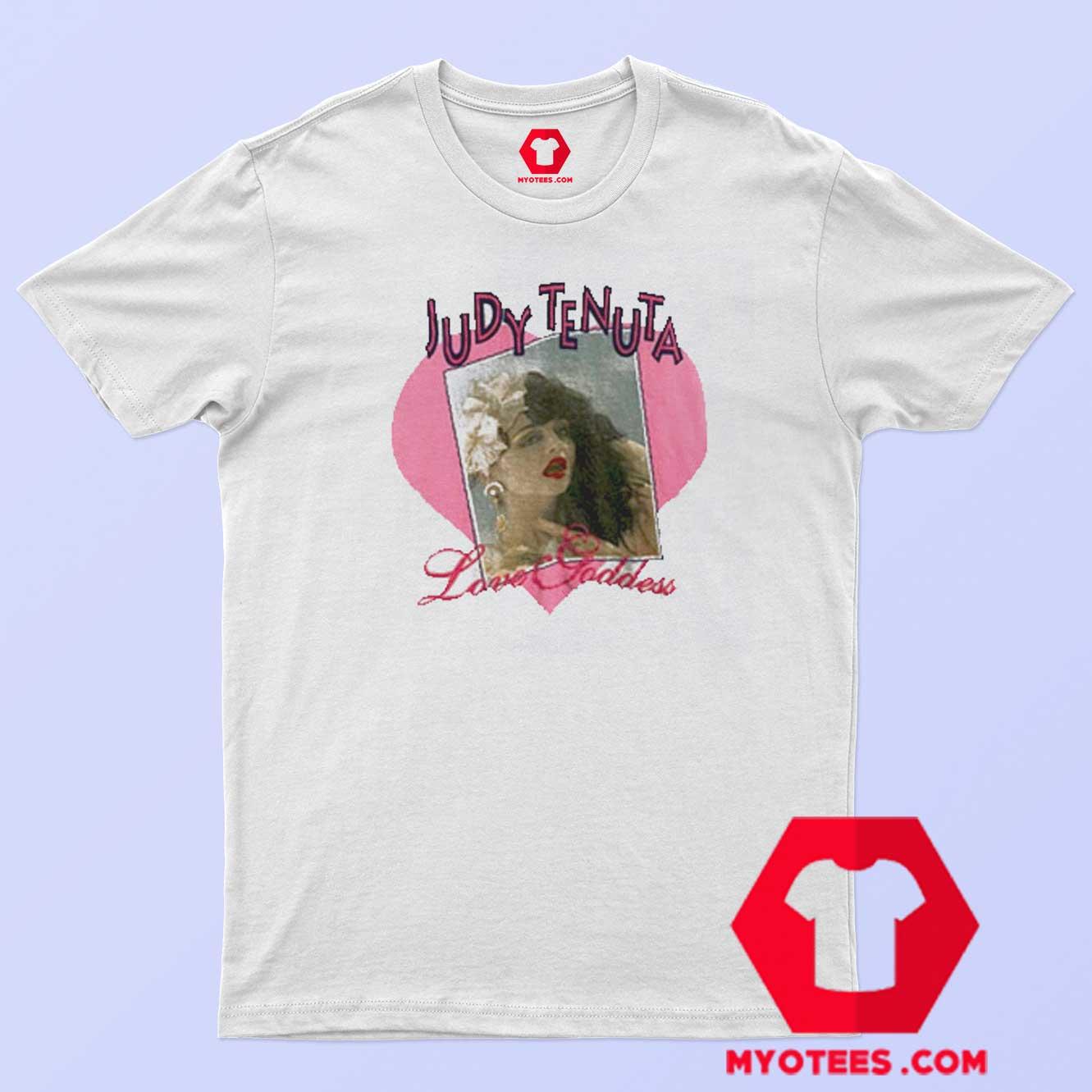Judy Tenuta Desperation Boulevard T Shirt Myotees Com