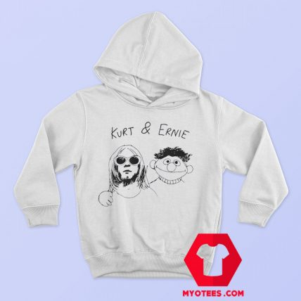 Kurt And Ernie Funny Unisex Adult Hoodie