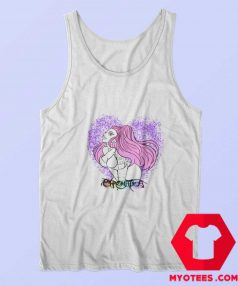 Lady Gaga Rain On Me Artpop Tour Tank Top