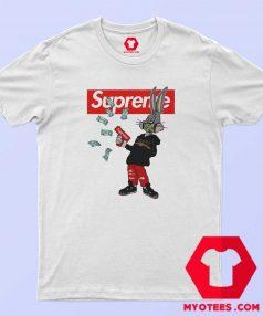 Looney Tunes Bugs Bunny Supreme Unisex T Shirt