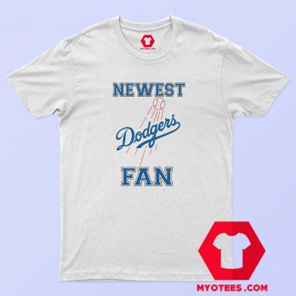 Los Angeles DODGERS FAN Unisex T Shirt