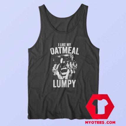 Lumpy Oatmeal Digital Underground Tank Top