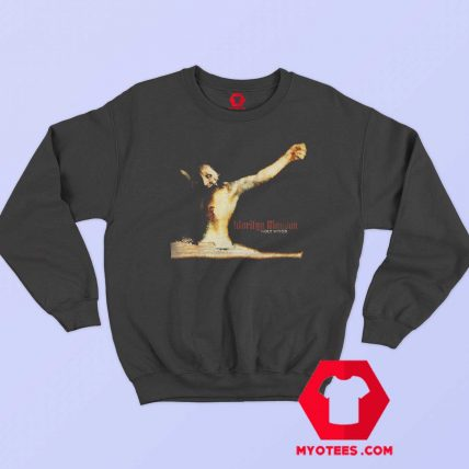 Marilyn Manson Holy Wood Unisex Sweatshirt