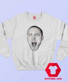 Music Vintage Mac Miller Unisex Sweatshirt