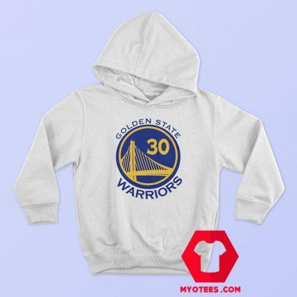 NBA Golden State Warriors Graphic Hoodie