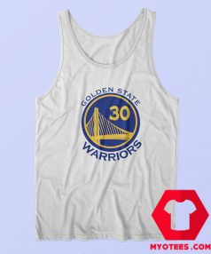 NBA Golden State Warriors Graphic Tank Top