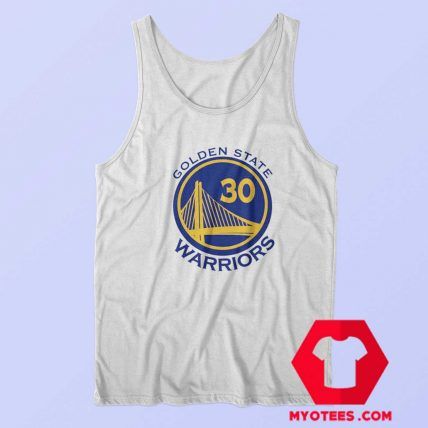 NBA Golden State Warriors Graphic Tank Top
