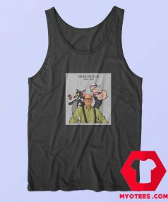Thanks Gene Deitch in Loving Memories Tank Top