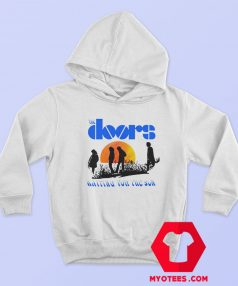 The Doors Waiting For The Sun Hoodie