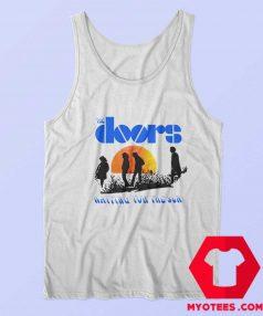 The Doors Waiting For The Sun Tank Top