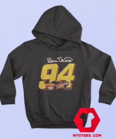Vintage NASCAR McDonalds Single Stitch Hoodie