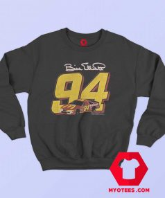 Vintage NASCAR McDonalds Single Stitch Sweatshirt