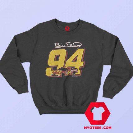 Vintage NASCAR McDonalds Single Stitch Sweatshirt