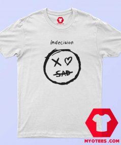 Vintage Sad XXXTentacion Unisex T Shirt