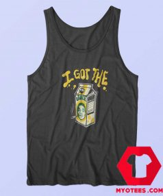 Vintage The Rapper I Got The Juice Tank Top