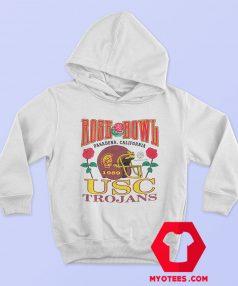 Vintage USC Trojans Rose Bowl Unisex Hoodie