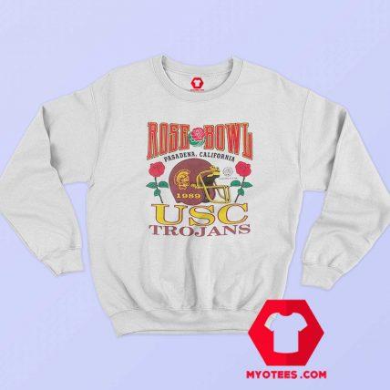 Vintage USC Trojans Rose Bowl Unisex Sweatshirt