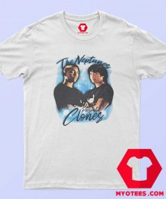 Awesome The Neptunes Present Clones T Shirt