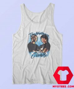 Awesome The Neptunes Present Clones Tank Top