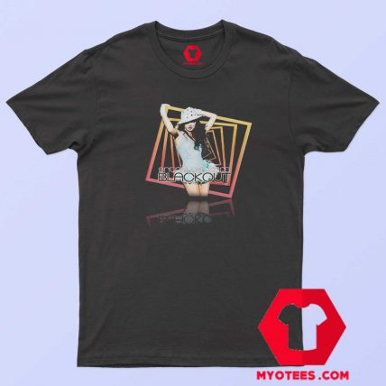 Best Polaroid Britney Spears Unisex T Shirt