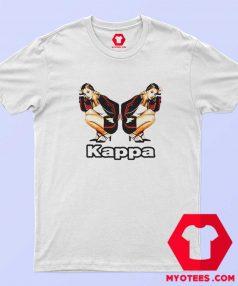 Britney Spears Kappa Funny Parody T Shirt
