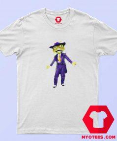 Cute Frog The Masked Singer Unisex T Shirt