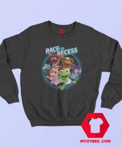 Disney Muppet Babies Race to Recess Sweatshirt