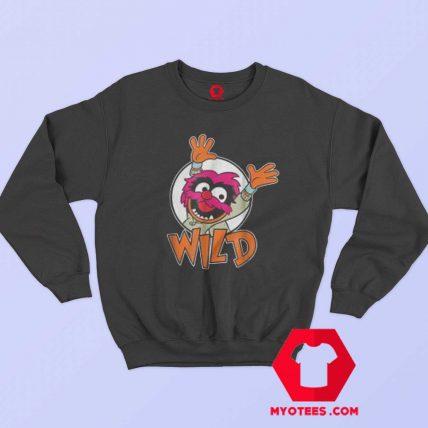 Disney Muppet Babies Wild Animal Sweatshirt