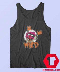 Disney Muppet Babies Wild Animal Tank Top