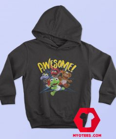 Disney The Muppets Awesome Babies Hoodie