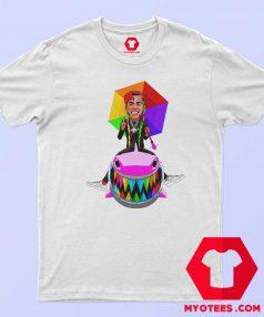 Funny Shark Gooba Tekashi 6ix9ine T Shirt