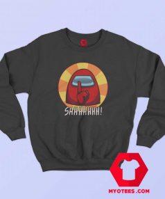 Funny The Game Among Us Impostor Sweatshirt