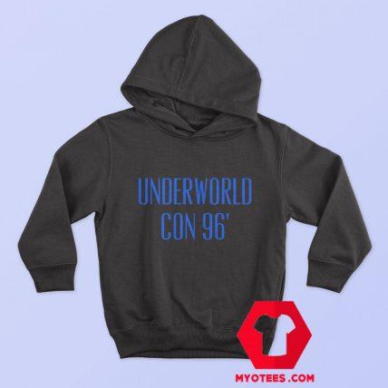 Hades Underworld Con 96 Unisex Hoodie