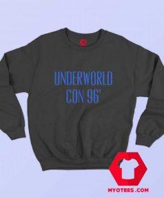 Hades Underworld Con 96 Unisex Sweatshirt