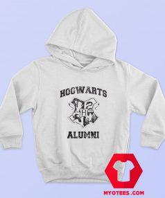 Hogwarts Alumni Harry Potter Emma Watson Hoodie
